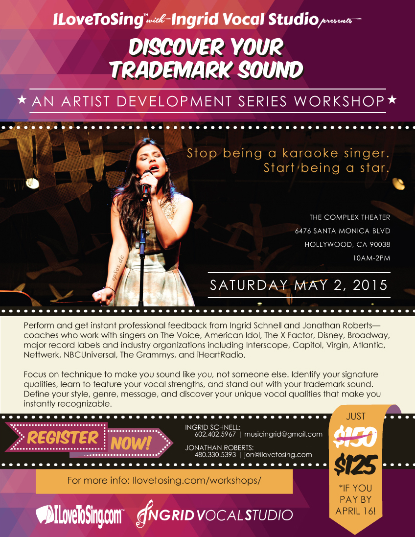 Discover Your Trademark Sound